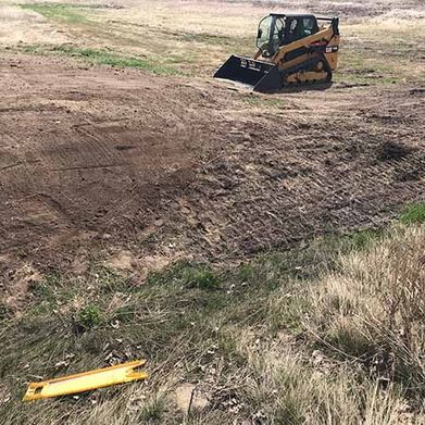 Excavation services in Calgary 16