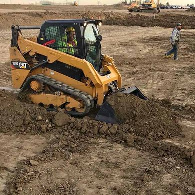 Excavation services in Calgary 24