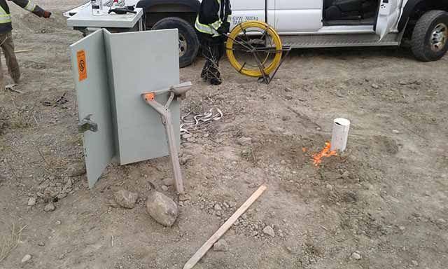 Excavation services in Calgary 06